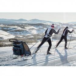 Thule Chariot Cross ski de fond