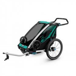Thule Chariot lite - Bleu
