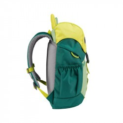 Sac à dos enfant Kikki de Deuter - Avocado-alpinegreen - profil