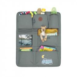 Organisateur de voiture enfant - Lassig - Adventure Bus
