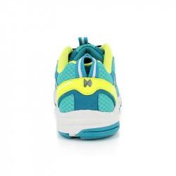 Chaussure multisport enfant - Kimberfeel - Rimo - Turquoise