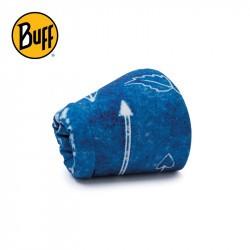 Casquette anti-uv enfant - Buff - 51-55 cm - Archery Blue