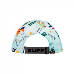 Buff casquette anti-uv bébé