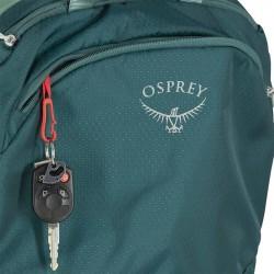 Poco LT - Osprey - Vert - porte-clés