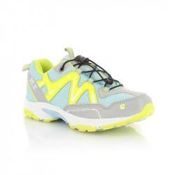 Chaussure multisport enfant - Kimberfeel - Rimo - Lime