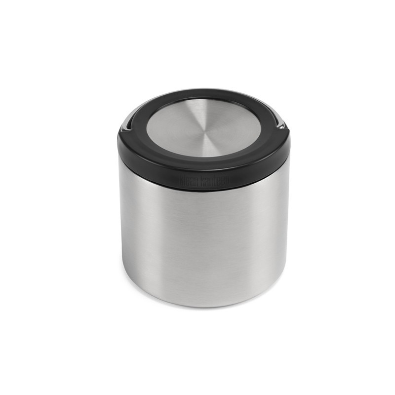 Boite inox isotherme TK Canister - Klean Kanteen - 473 ml