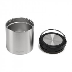 Boite en inox isotherme TK Canister - Klean Kanteen - 946 ml