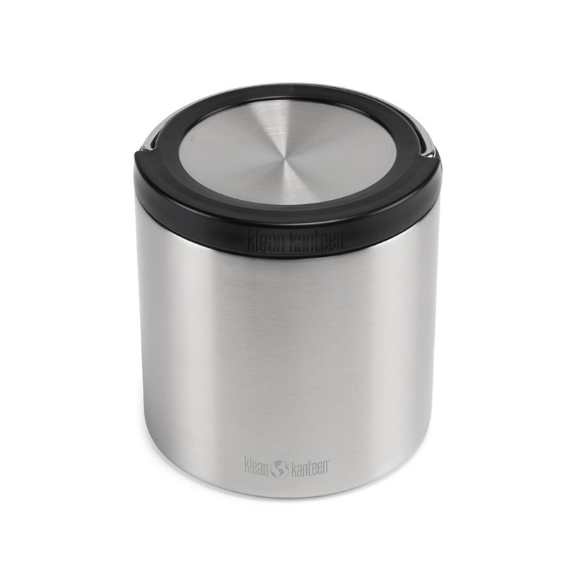 Boite inox isotherme TK Canister - Klean Kanteen - 946 ml