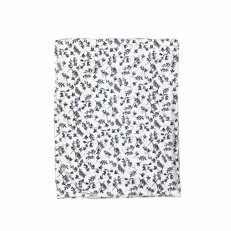 Plaid compact Rosemary - Minimiz