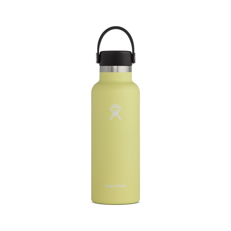 Gourde inox isotherme - Hydroflask - 532ml - Pineapple
