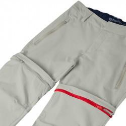 pantalon de randonnée enfant anti-tiques et anti-moustiques - Reima