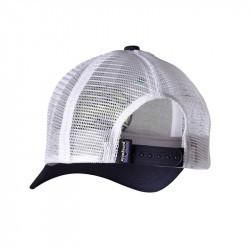 Casquette enfant Patagonia - Kids trucker hat blanche