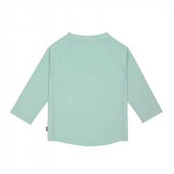 T-shirt de bain anti-uv bébé - Lassig -   serpent de mer