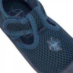 Chaussures bébé de plage - Lassig - bleu