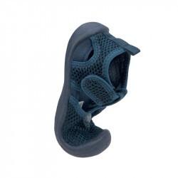 Chaussures de plage bébé bleu