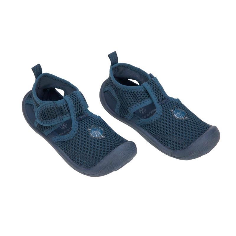Chaussures de plage bébé - Lassig - bleu