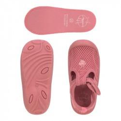 Chaussures bébé de plage - Lassig - rose