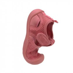 Chaussures de plage bébé rose