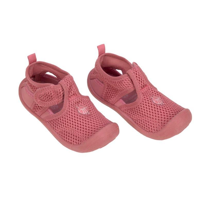 Chaussures de plage bébé - Lassig - rose