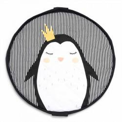 Tapis d'éveil nomade Play and Go Pingouin