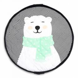 Tapis d'éveil nomade Play and Go - Polar Bear