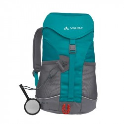Puck 10 - Vaude - Green Spinel
