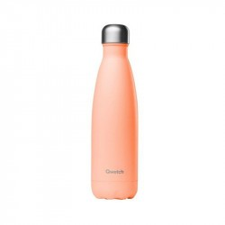 Gourde Qwetch - Inox isotherme - 500ml