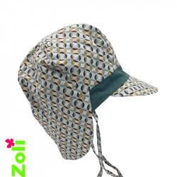 Chapeau de soleil bébé - zula