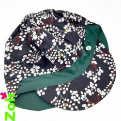 Chapeau de soleil enfant - Yuki