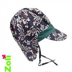 Chapeau de soleil bébé - Yuki