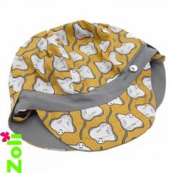 Chapeau de soleil enfant - manta