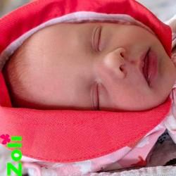 chapeau bébé soleil