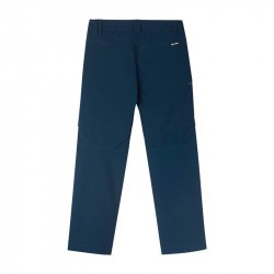 pantalon de randonnée enfant anti-moustiques et anti-tiques