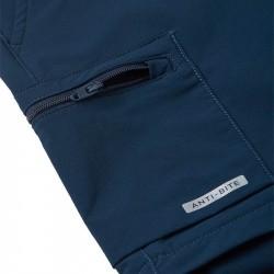 pantalon de randonnée enfant anti-tiques