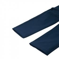 pantalon de randonnée enfant anti-moustiques