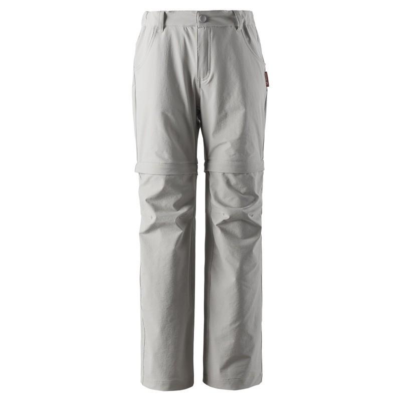 Pantalon de rando enfant Reima - Silta Garçon : anti-tiques et anti-moustiques