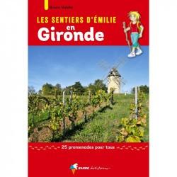 Les Sentiers d'Émilie en Gironde - Randonnée en famille en Gironde