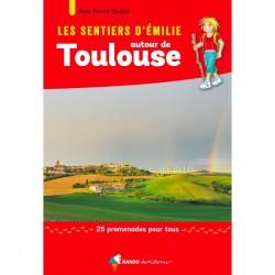 Les Sentiers d'Emilie autour de Toulouse