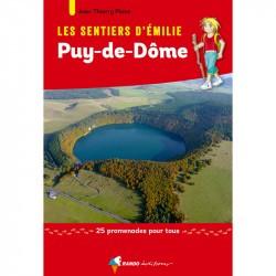 Les Sentiers d'Emilie dans le Puy-de-Dôme