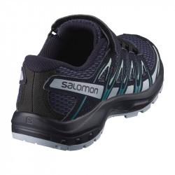 Chaussure de randonnée enfant Salomon - XA PRO 3D Junior - Capri Breeze