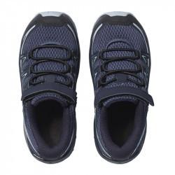 Chaussure de randonnée enfant Salomon - XA PRO 3D Junior - Kentucky Blue