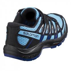 Chaussure de randonnée enfant Salomon - XA PRO 3D Junior - white