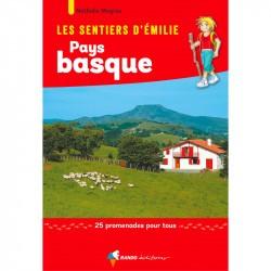 Les Sentiers d'Emilie au Pays basque