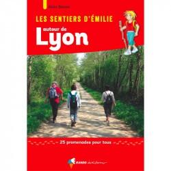 Les Sentiers d'Emilie autour de Lyon