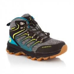 Chaussure de randonnée enfant Kimberfeel Colson - Bleu
