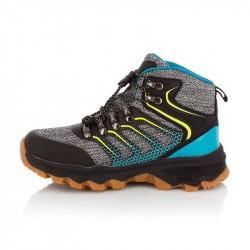 Chaussure de randonnée enfant - Kimberfeel Colson - Bleu