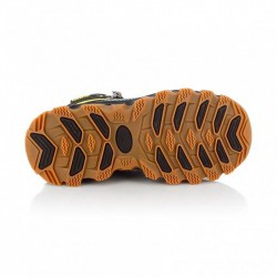 Chaussure de randonnée enfant Kimberfeel