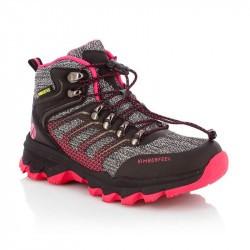 Chaussure de randonnée enfant Kimberfeel Colson - rose