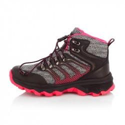 Chaussure de randonnée enfant - Kimberfeel Colson - rose