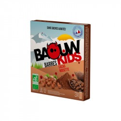 Baouw kids bio - Cacao